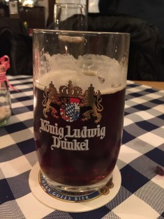 Tasty Dunkel Bier